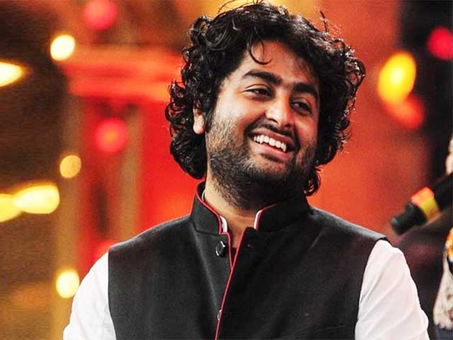 And Arijit Singh Has Rocked 2017 Too; Here's Why