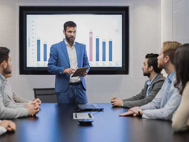The Most Important Factor For A Successful Presentation
