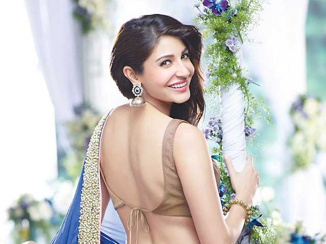 Anushka Sharma's Journey In Bollywood Through The Hit Songs From Her Films