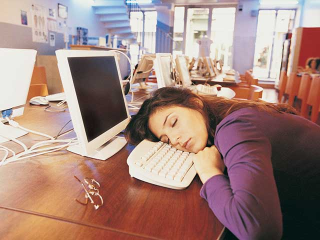 Why Sense Of Control Is Important To Avoid Burnout At Work