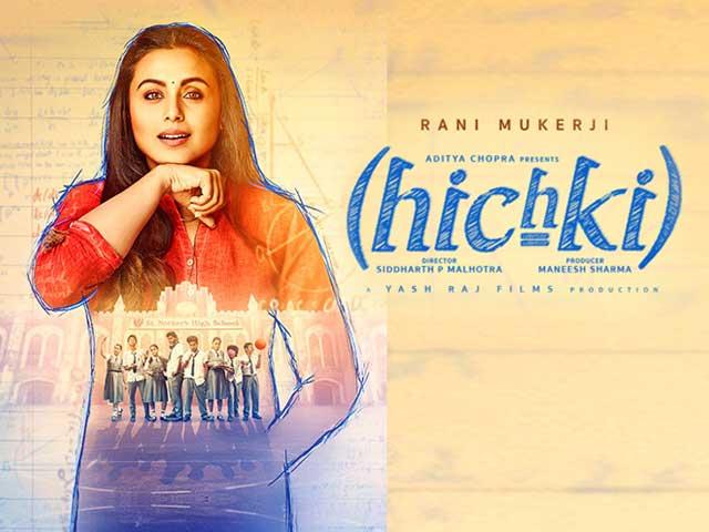 Nishant Kaushik's Claims Of Contributing To Hichki Is Untrue!