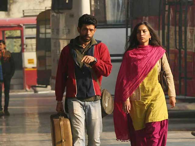 Paintra Song From Mukkabaaz Will Get You Pumped Up For Sure