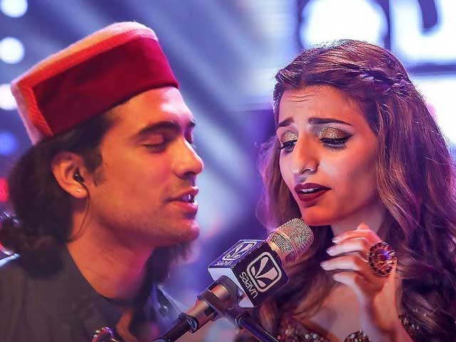 Jubin Nautiyal and Prakriti Kakar's new Mixtape song meshes two AR Rahman tracks together