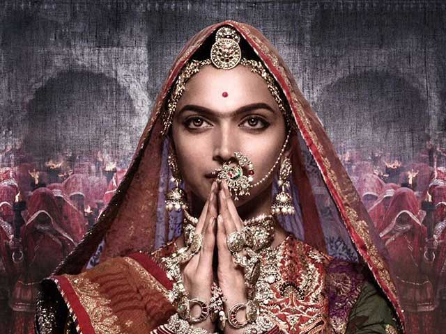 Padmaavat Release Date Is Now Officially 25 January 2018; To Be Released In Tamil & Telegu
