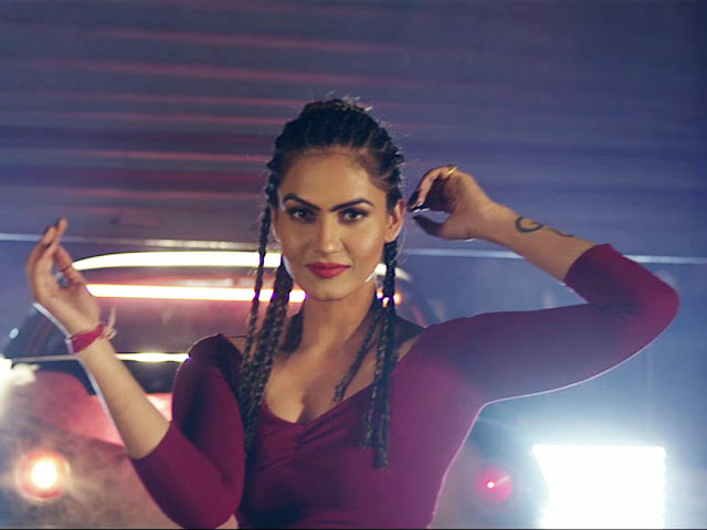 Magnetic by Aksh and Rossh all set to Heat up Your Weekend Party