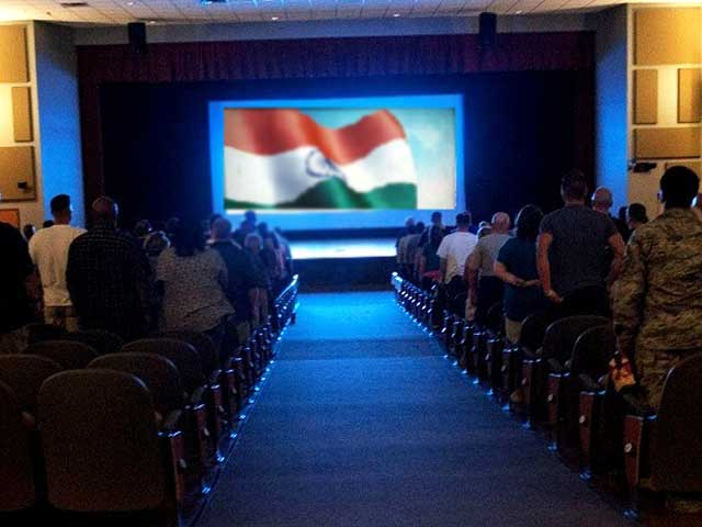 Supreme Court Makes Playing National Anthem In Cinema Halls As Optional