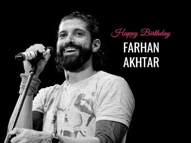 The Best Of Farhan Akhtar