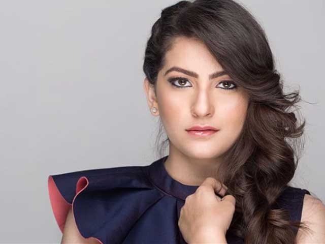 Ekta Kapoor's Niece Aanchal Sharma Makes Her Digital Debut With Haq Se