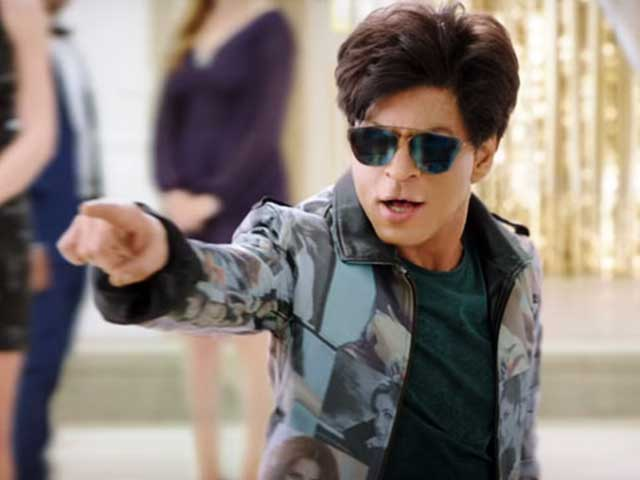We Bet You Didn't Know These Details About Shah Rukh Khan's Zero!