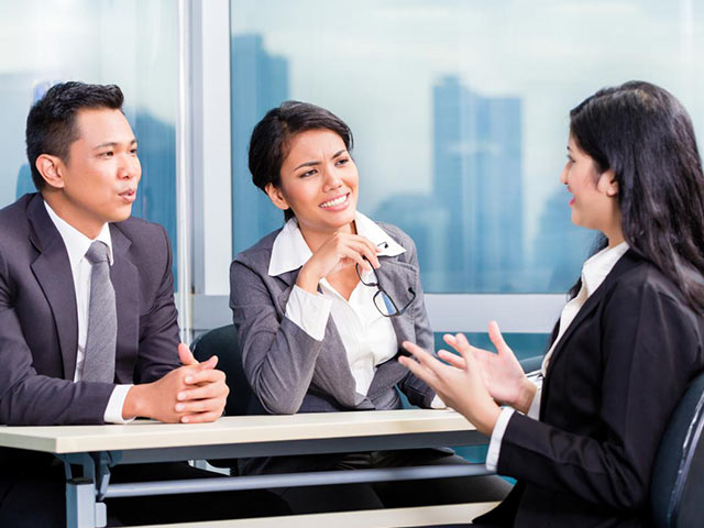 Different Situations Of Salary Negotiations During Interview