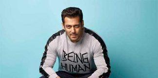 Salman Khan: Being Human