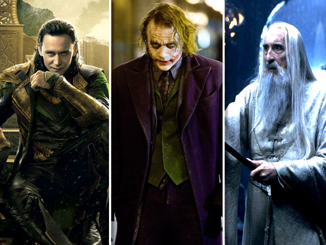 Top 7 Villains The World Loves