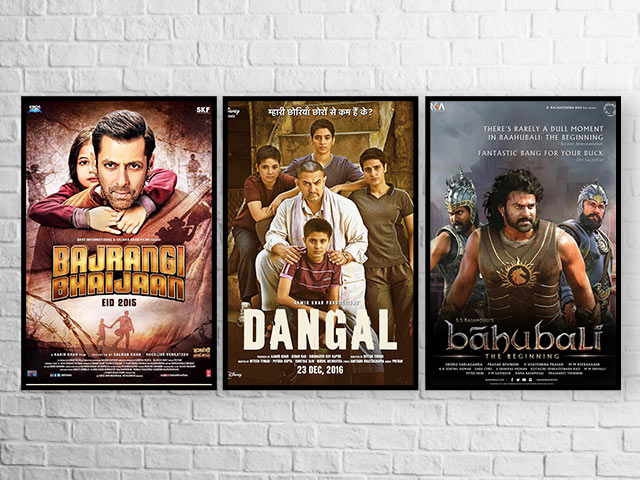 Salman Khan's Bajrangi Bhaijaan And Other Bollywood Movies That Have Wooed China
