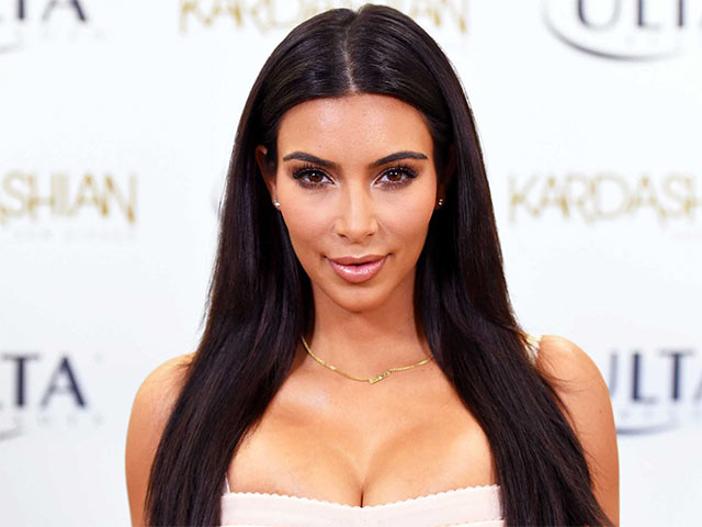 Things You Need To Know About Kim Kardashian West