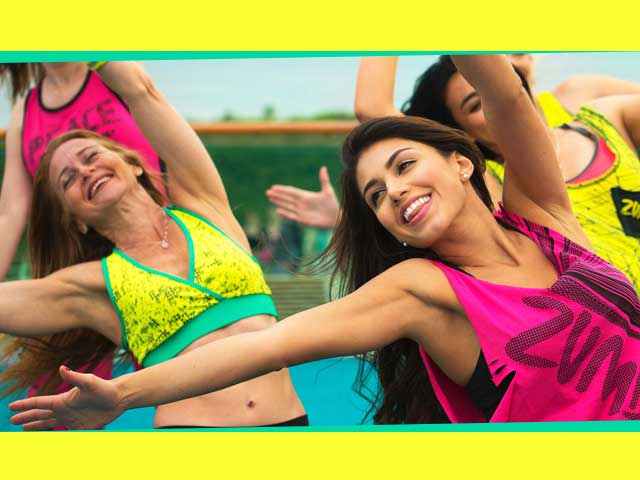 What is Zumba? Is it good for your health?