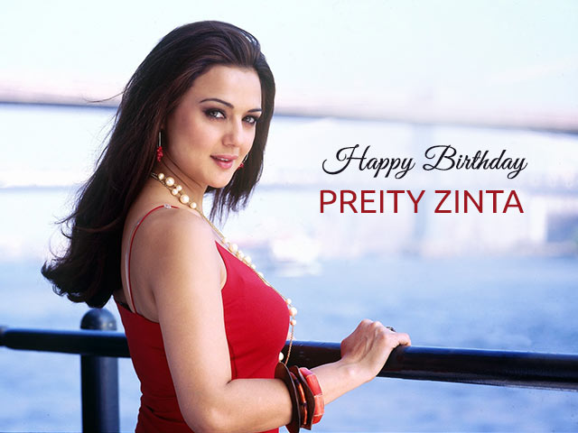 4 Unconventional Characters Essayed By Preity Zinta