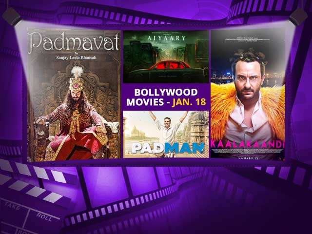 List Of Bollywood Movies Releasing in January