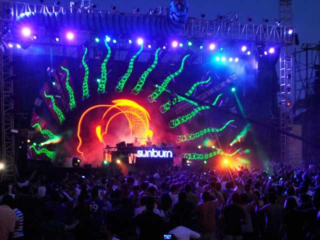 5 Upcoming Music Festivals In India That Are Worth Looking Forward To In 2018
