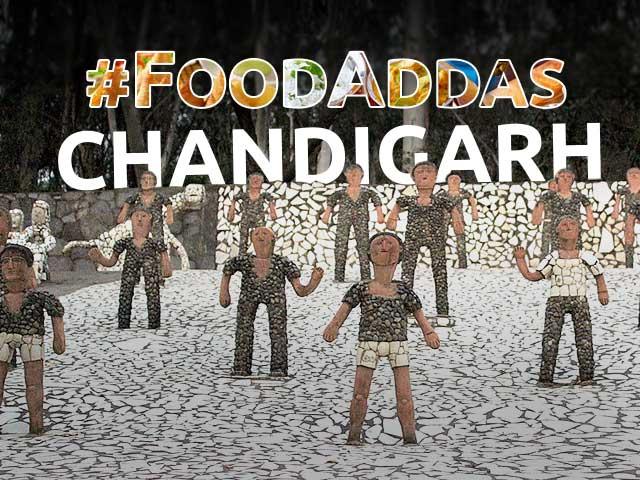 #FoodAddas Of Chandigarh