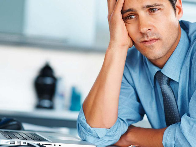 What To Do After Realising You Are In The Wrong Career