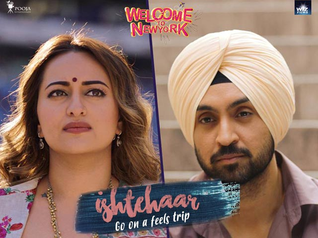 Review Of Ishtehaar From Welcome To New York