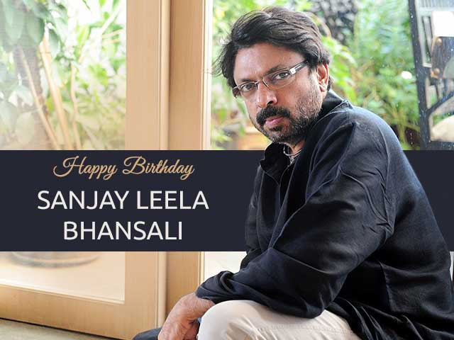 Pure Grandeur, Sanjay Leela Bhansali's way of telling stories through cinema