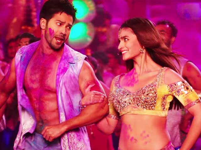 Songs That Will Set Your Mood For Holi This Year