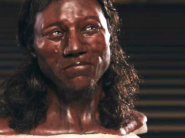 Science Reveals That The First Modern Briton Had Black Skin