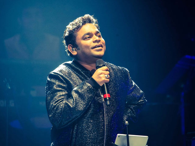 5 International Movies A R Rahman composed Music For