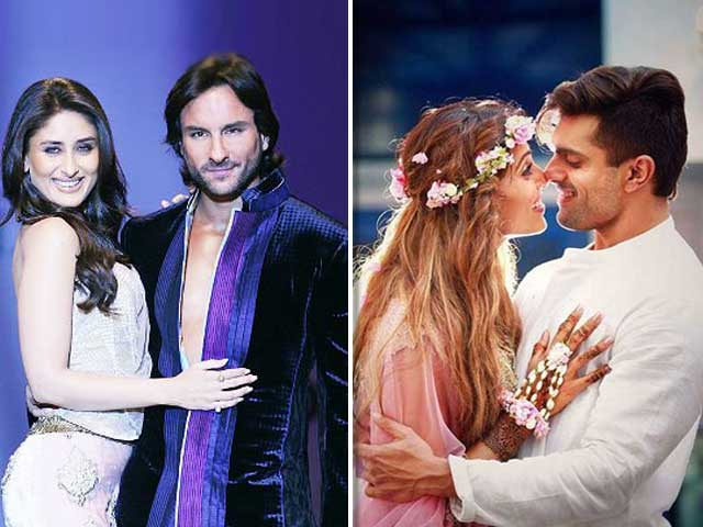 How Top Celebrities Proposed To Their Lady Love?