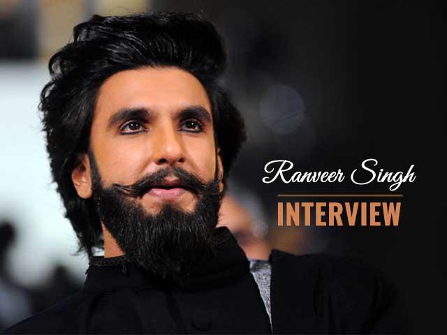 When Ranveer Singh Almost Gave Up In Padmaavat!