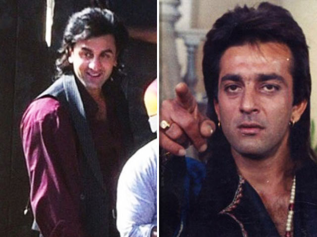 Actors Including Ranbir Kapoor, Who Have Acted As Other Actors For Their Biopics