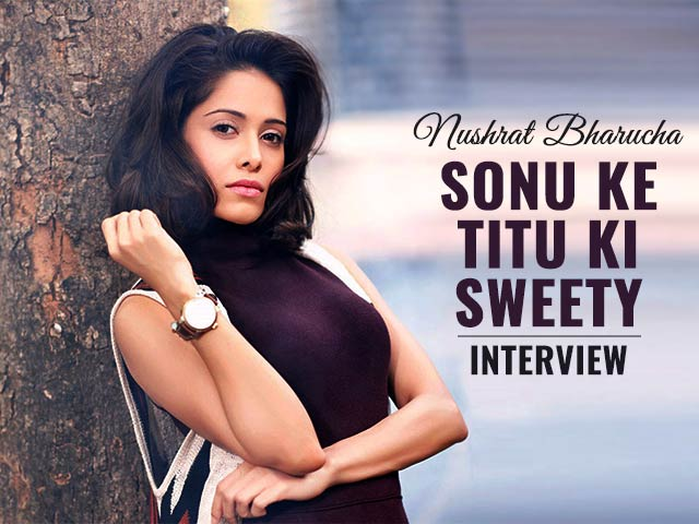 Nushrat Bharucha Wants You To Know That There Is A Good Side To Girls Too!