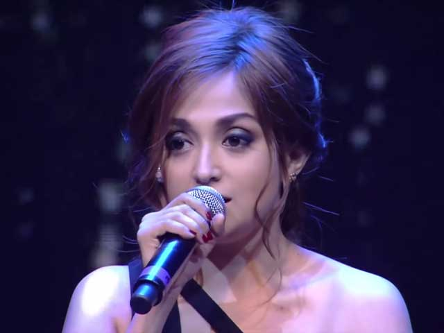 Here's What Monali Thakur Is Up To These Days