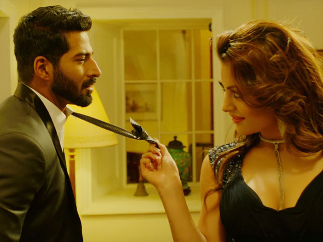 Hate Story IV, Boond Boond Is A Sensual Number With Urvashi Rautela And Vivan Bhatena