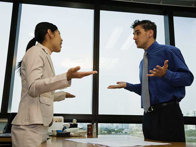 How To Disagree With A Colleague Without Spoiling Your Rapport