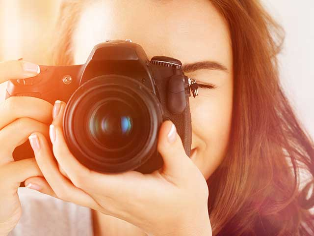 How To Take The Best Photographs When You Travel