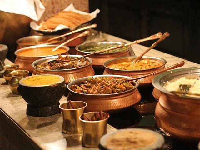 Indian Food Products Famous Abroad