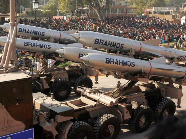 Here's How India Achieved Another Milestone In World's Fastest Missile?
