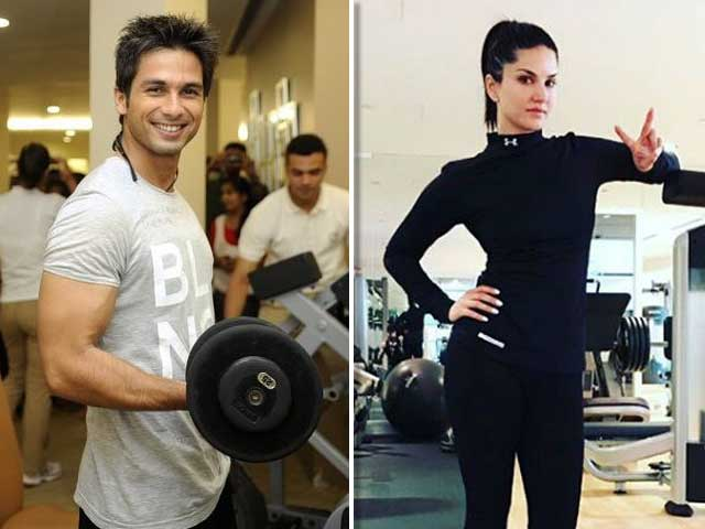 Four Gyms In Mumbai Where Bollywood Celebrities Workout