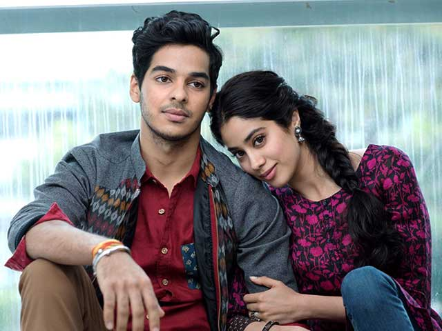 Janhvi Kapoor And Ishaan Khatter's Dhadak - Here's What You Need To Know