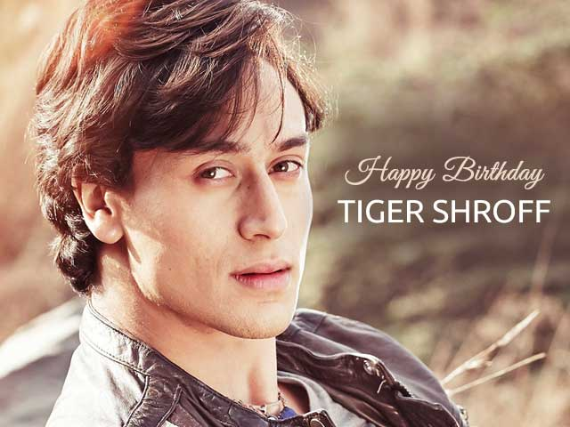 Did You Know These Facts About Tiger Shroff?