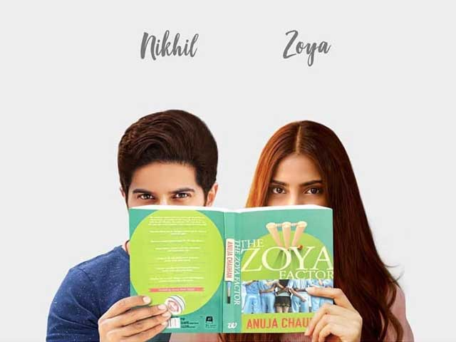 Do You Know The Story Of Sonam Kapoor And Dulquer Salmaan's The Zoya Factor?