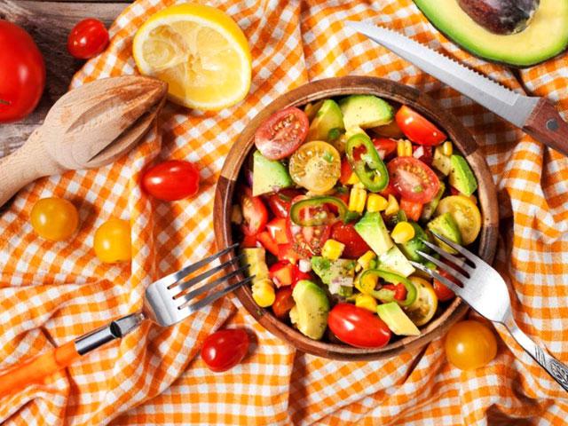 Healthy Evening Snacks Ideas