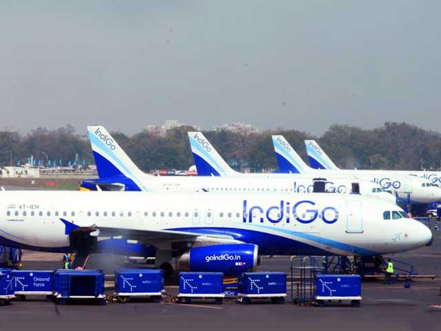 Are You Traveling By Indigo? Your Flight May Have Been Cancelled
