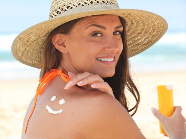 How To Find The Perfect Sunscreen And Prevent Sun Tan