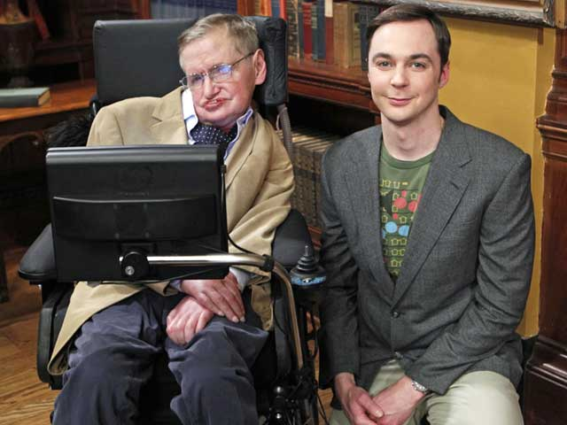 How Stephen Hawking Made Science Cool