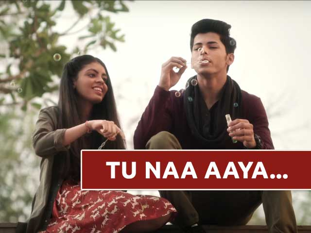 Tu Naa Aaya - Siddharth Nigam's New Music Video Will Touch Your Heart
