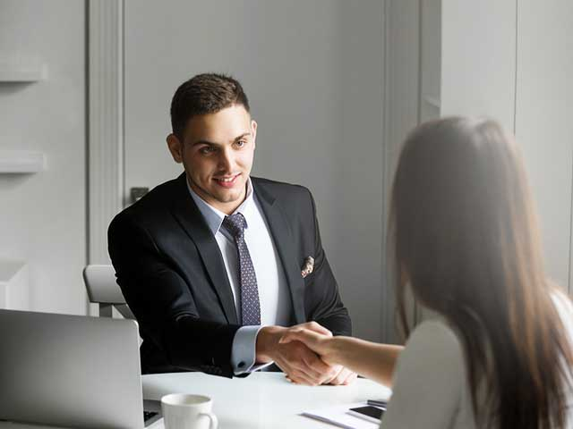 5 Tips For Making The Best First Impression