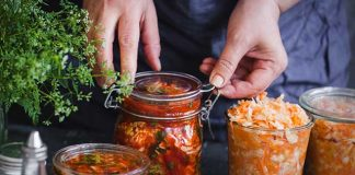 Best Fermented Foods Eaten Around The World